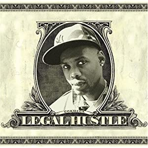 Best Album 2004 Round 1: College Dropout vs. Legal Hustle (A) 618QRTVTSFL._SL500_AA300_