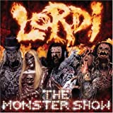 Lordi The Monster Show [CD + DVD]