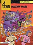 Les 4 as, Tome 42 : Mission Mars
