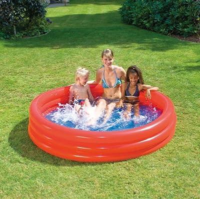 Aufblasbares Planschbecken Uni Pool 150cm bei aufblasbar.de