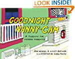 Goodnight Nanny-Cam: A Parody for Mod...