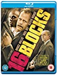 16 Blocks [Blu-ray] [UK Import]