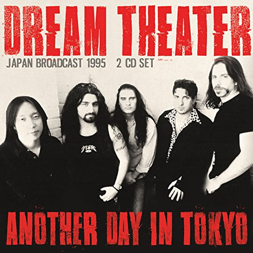 Another Day In Tokyo (2CD SET)