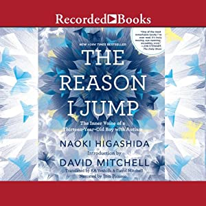 The Reason I Jump Audiobook