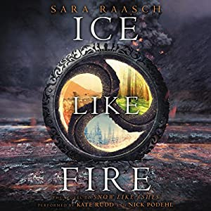 Snow Like Ashes, Book 2 - Sara Raasch