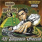 echange, troc DJ Payback Garcia - Hecho En Aztlan 3
