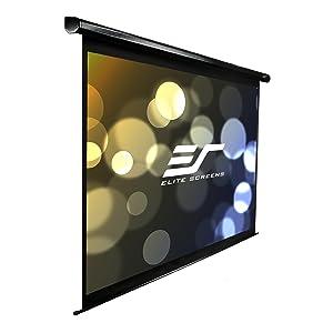 Elite Screens 150 Inch 16:9 Spectrum Electric Projector Screen