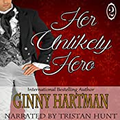 Her Unlikely Hero: The Unconventional Suitor, Book 2 | Ginny Hartman