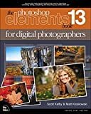 img - for The Photoshop Elements 13 Book for Digital Photographers (Voices That Matter) book / textbook / text book