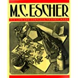 M.C. Escher: Life and Workby J. L. Locher