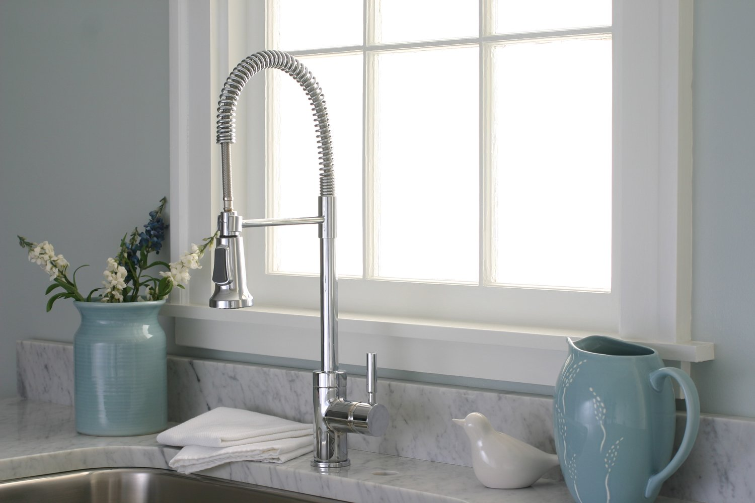 Premier Pull-Down Kitchen Faucet