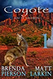 Coyote Episode 1 (Seal of Solomon)