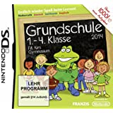 Grundschule 1. - 4. Klasse - Fit fürs Gymnasium 2014 - [Nintendo DS]