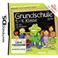 Grundschule 1. - 4. Klasse - Fit f�rs Gymnasium 2014 - [Nintendo DS]