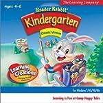 Reader Rabbit Kindergarten Classic (J...