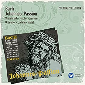 St. John Passion BWV 245 (Johannes-Passion), Second Part: Sei gegr��et (Nr.34: Chor)