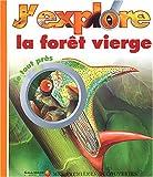 echange, troc Collectif - La Forêt vierge