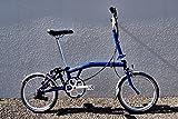 C)BROMPTON(ブロンプトン) M6L(-) その他自転車 2013年 -サイズ