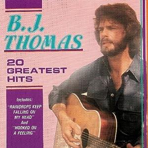 B.J. Thomas B. J. Thomas Mama - I'm So Lonesome I Could Cry