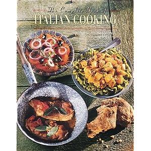 The Complete Book of Ital Livre en Ligne - Telecharger Ebook