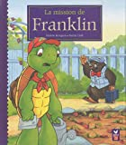 echange, troc Collectif - La mission de Franklin