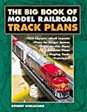 The Big Book of Model Railroad Track Plans