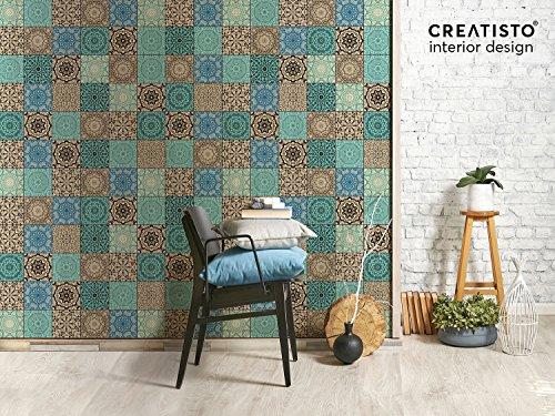 Stickers design piastrelle decorazione dŽinterni | Piastrelle ...