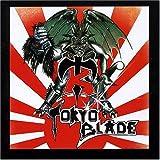 Tokyo Blade