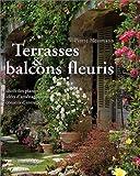 echange, troc Pierre Nessmann - Terrasses & balcons fleuris
