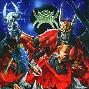 Amazon.com: Atlantis Ascendant: Bal-Sagoth: Music