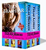 Texas Heroes: Volume 1 (The Gallaghers of Morning Star Books 1-3) (Texas Heroes: The Gallaghers of Morning Star)