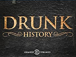 Drunk History Season 1 [HD]