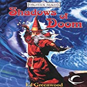 Shadows of Doom: Forgotten Realms: The Shadow of the Avatar, Book 1 | Ed Greenwood