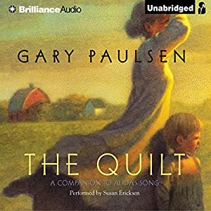 The Quilt Audiobook