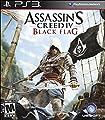 Assassin's Creed IV Black Flag (PS3)