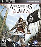 Assassin's Creed IV Black Flag – Playstation 3