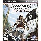 Assassin's Creed IV Black Flag - Playstation 3 ~ UBI Soft