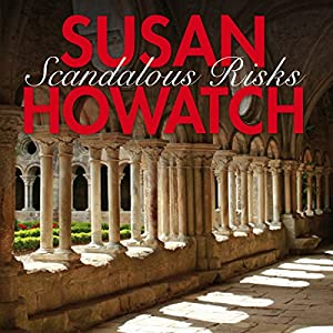 Scandalous Risks Audiobook