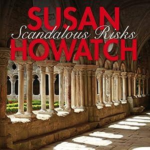 Scandalous Risks Audiobook