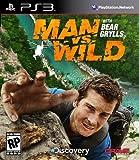 Man vs. Wild (PS3 輸入版 北米)