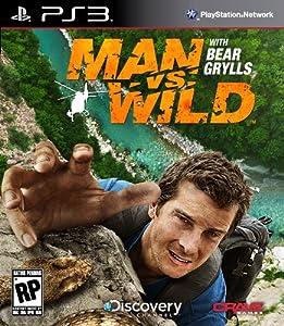 Man vs. Wild - Playstation 3