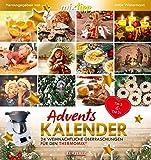 Image de mixtipp: Adventskalender 2017: 24 weihnachtliche Überraschungen für den Thermomix