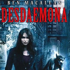 Desdaemona Audiobook