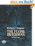 Wagner Richard The Flying Dutchman In...