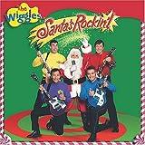 Songtexte von The Wiggles - Santa's Rockin'