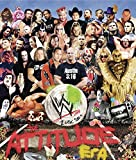 WWE: The Attitude Era (2-Disc Set) [Blu-ray]