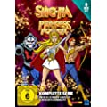 She-Ra - Princess of Power (Gesamtbox) (6 Disc Set)