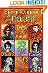 Abarat: Days Of Magic Nights Of War