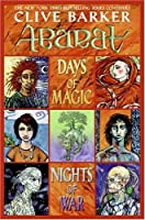 Abarat: Days of Magic, Nights of War