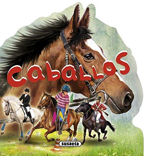 caballos-mis-libros-de-gomaespuma